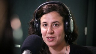 Maradona al rescate - Entrevista central - DelSol 99.5 FM