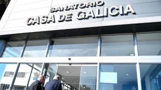 Gobierno interviene Casa de Galicia para evitar más muertos/ Edil de Soriano se transforma en Hombre Bobo/ La discusión de la LUC, Fase II - Columna de Darwin - DelSol 99.5 FM
