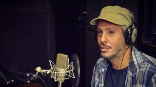 """Marquisio: """"Cuando hice Villazul entendí para qué hacía música"""" - Hoy nos dice - DelSol 99.5 FM"""