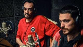 Dostrescinco presenta Recordis en 360º - Audios - DelSol 99.5 FM