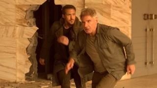 Blade Runner 2049, Star Trek Discovery y Extinct - Miguel Angel Dobrich - DelSol 99.5 FM