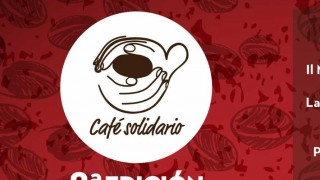 8va edición del Café Solidario - Audios - DelSol 99.5 FM