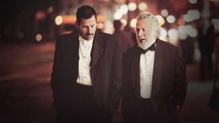 The Meyerowitz Stories - Miguel Angel Dobrich - DelSol 99.5 FM