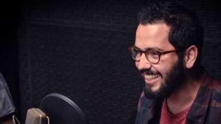 Un recuerdo de la gestación de su disco en la Puñalada de Diego González - La puñalada - DelSol 99.5 FM