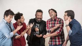 El equipo de González - Fernández pudo más que el de Fabregat - Piñeyrúa - Pisa conmigo - DelSol 99.5 FM