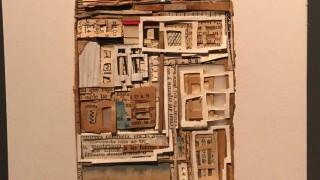 """Una exposición que vale la pena vivir: """"Libro"""" de Diego Lev - Cacho de cultura - DelSol 99.5 FM"""