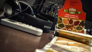 ¿Cuáles son las claves de la cocina turca?  - Dani Guasco - DelSol 99.5 FM