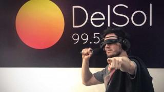 """Asoma un nuevo gran campeón y va por el récord de """"Nariz Guetta"""" - La batalla de los DJ - DelSol 99.5 FM"""