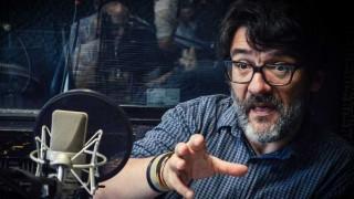 """César Troncoso: """"Ahora yo creo que soy un tipo que tiene talento para actuar"""" - Charlemos de vos - DelSol 99.5 FM"""