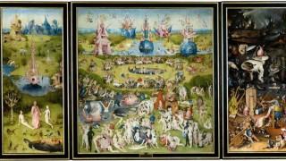 """""""El Bosco. El jardín de los sueños"""" - Miguel Angel Dobrich - DelSol 99.5 FM"""