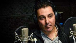 Carlos Goberna Jr. en Aldo Contigo  - Tio Aldo - DelSol 99.5 FM