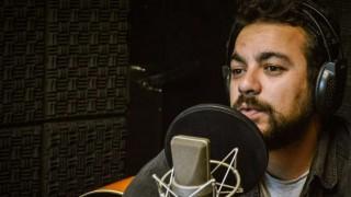 """Ernesto Tabárez tiró la Puñalada porque """"las canciones no se equivocan"""" - La puñalada - DelSol 99.5 FM"""