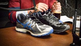 Calzado deportivo: nuevas tecnologías y claves a tener en cuenta - Gastón Gioscia - DelSol 99.5 FM