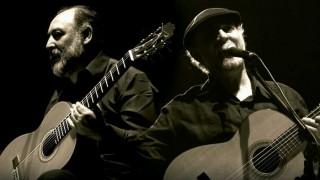 40 años de trayectoria de Larbanois & Carrero - Audios - DelSol 99.5 FM