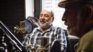 """Larbanois & Carrero: """"Tenemos objetivos en común y muchos por cumplir aún"""" - Charlemos de vos - DelSol 99.5 FM"""