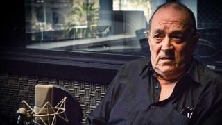 """Pepe Vázquez: """"Soy un actor que necesita sí o sí el empuje del guión"""" - Charlemos de vos - DelSol 99.5 FM"""