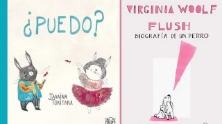 Libros para niños y para adultos - Miguel Angel Dobrich - DelSol 99.5 FM