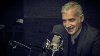 """Gabriel Peluffo: """"Me inventé mis propios movimientos"""" - El invitado - DelSol 99.5 FM"""