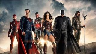 """Liga de la Justicia, una película """"preocupante"""" - Miguel Angel Dobrich - DelSol 99.5 FM"""