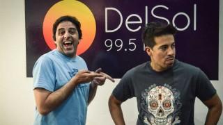 El regreso más esperado - La batalla de los DJ - DelSol 99.5 FM