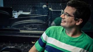 """Pablo Fabregat: """"No toleraría el ataque de las redes sociales"""" - El Resumen - DelSol 99.5 FM"""