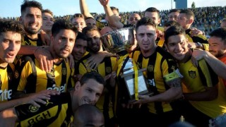 Torneo Clausura - Fecha 14 - Limpiando el plato - DelSol 99.5 FM