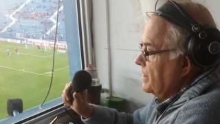 Homenaje al Dr. Dardo Luis Gregores - Entrevistas - DelSol 99.5 FM