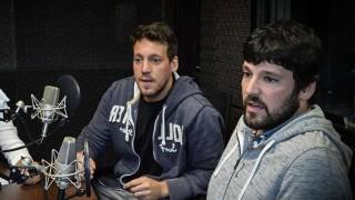 La vuelta de los hermanos Kronfeld pasó al papel - Historias Máximas - DelSol 99.5 FM
