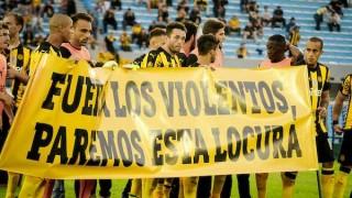 """Peñarol y los """"barras""""¿Qué opinan los candidatos? - Informes - DelSol 99.5 FM"""
