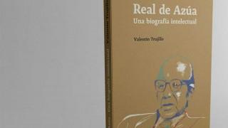 La biografía intelectual de Real de Azúa - Clase abierta - DelSol 99.5 FM