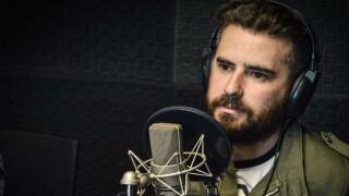 Fernando Sanjiao se presenta en Montevideo  - El especialista - DelSol 99.5 FM