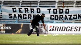 """El día que el """"Profe"""" Piñeyrúa fue campeón con Cerro y lo echaron - Informes - DelSol 99.5 FM"""