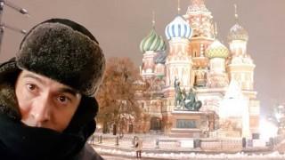 Rafa Cotelo desde Rusia - Audios - DelSol 99.5 FM
