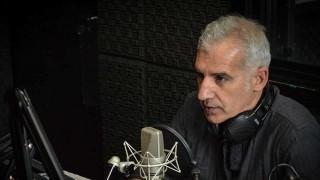 Gabriel Peluffo y su nuevo perfil tanguero - Hoy nos dice ... - DelSol 99.5 FM