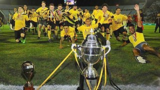 Peñarol es el campeón - Deporgol - DelSol 99.5 FM