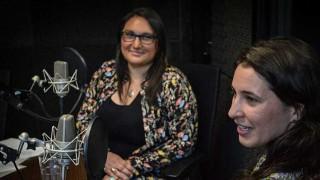 Cómo se divierten los científicos - Historias Máximas - DelSol 99.5 FM