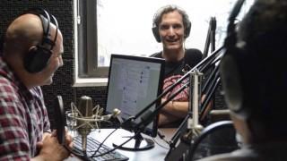 """Carlos Tanco: """"Siempre voy contra la voz dominante"""" - Charlemos de vos - DelSol 99.5 FM"""