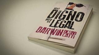 Darwin y los discursos: el suyo por el Libro de oro y el de Sartori - Columna de Darwin - DelSol 99.5 FM