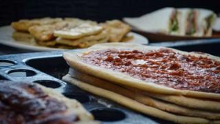 Fast Food, a la uruguaya y casera - Dani Guasco - DelSol 99.5 FM