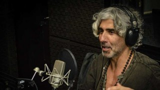 "Claudio Taddei presenta ""Crhomosónica"" - Hoy nos dice ... - DelSol 99.5 FM"