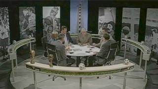 Tío Aldo y el fin de Estadio Uno  - Tio Aldo - DelSol 99.5 FM