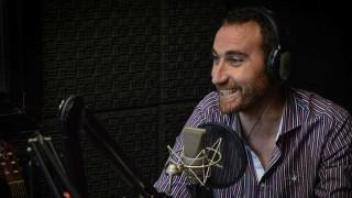"""Michael Etulain: """"Tenemos claro lo que queremos y lo que es posible"""" - El invitado - DelSol 99.5 FM"""