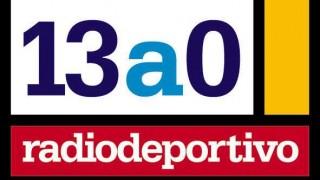 Fútbol y Compañía volvió a ser 13a0 - Informes - DelSol 99.5 FM