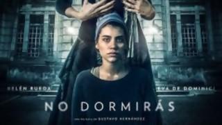"""El director de """"La Casa Muda"""" contó por qué hay que ver """"No Dormirás"""" - Entrevistas - DelSol 99.5 FM"""