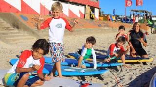 De Márama a las olas: la escuela de surf de Pablo Arnoletti  - Entrevistas - DelSol 99.5 FM