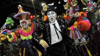 ¿Dónde ensayan los conjuntos de Carnaval?  - Entrevistas - DelSol 99.5 FM