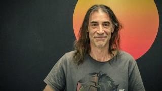 """El unipersonal desde un """"Sobrewater"""" de Jorge Esmoris - Entrevistas - DelSol 99.5 FM"""