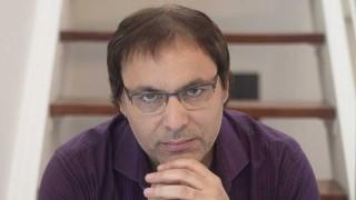 """""""Es importante desarrollar la capacidad de espera"""" - Gabriel Rolon - DelSol 99.5 FM"""