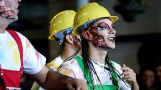 Campiglia regresó con el Carnaval y tiene su candidato en humoristas - Edison Campiglia - DelSol 99.5 FM