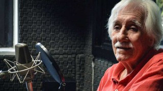 """Federico García Vigil: """"Nunca desafiné una nota ni llorando"""" - Charlemos de vos - DelSol 99.5 FM"""